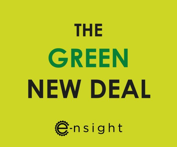Il Green New Deal