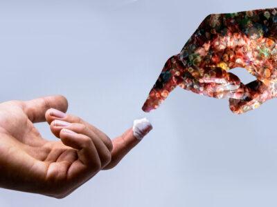 microplastiche e uomo