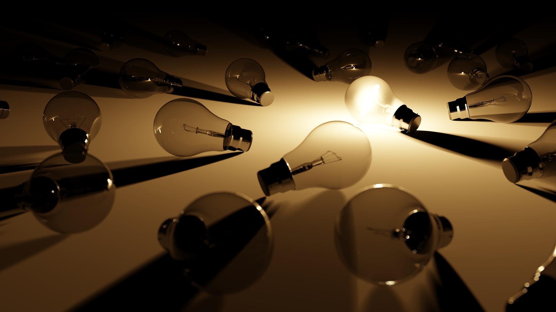 inquinamento luminoso: un problema sottovalutato